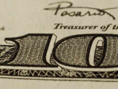 dollar, money, dólar