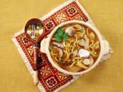 суп, meal, kitchen