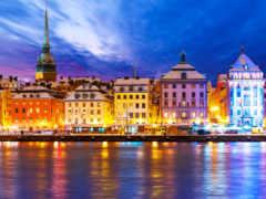 stockholm, швеции, sweden