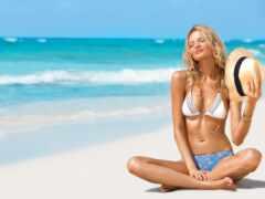 пляж, laifhak, пляжный