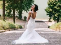 свадебные, платье, платья