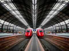 electric, amsterdam, поезд