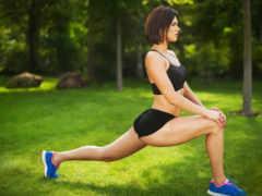 спорт, женщина, legs