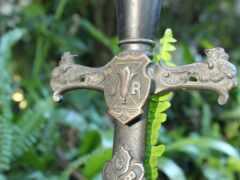 меч, необходимо, tal