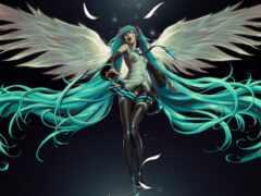anim, ангела, anime
