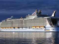 caribbean, cruise, royal