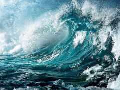 море, корабль, авиакатастрофа