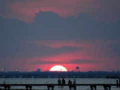 sunset, альбом