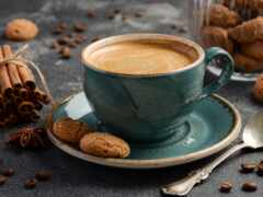 coffee, cooky, бесплатный