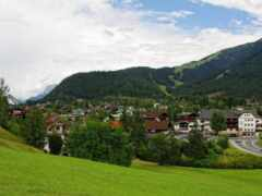 австрия, seefeld, austrian