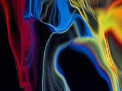 art, abstract, fractal