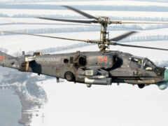 вертолет, аллигатор, ка
