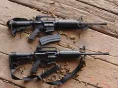 винтовки, штурмовые, автоматы Фон № 100895 разрешение 1920x1200