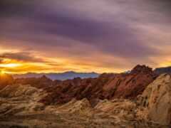 фон, scenery, пустыня
