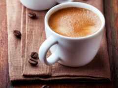 coffee, cup, фон