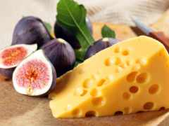 маасдам, сыр, сыра