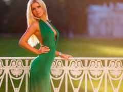 платье, blonde, подборка