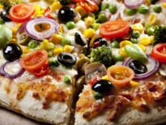 пицца, outlet, bangalore