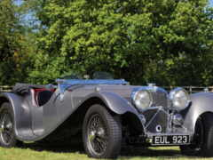 jaguar, roadster, авто