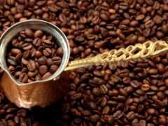 coffee, java