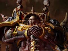 warhammer, хаос