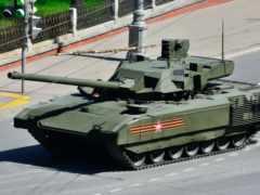 armata, танка, танк