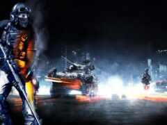 game, battlefield, телефон