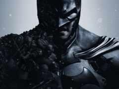 batman, arkham, origin