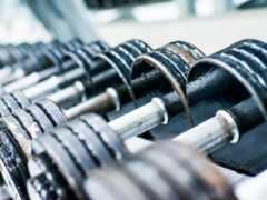 gym, resort, pansionat
