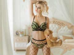 lingerie, sexy, pulsuz