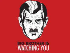 big, you
