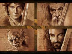 hobbit, thorin, ринг