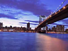 город, вечер, города