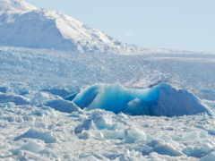 льда, арктики, melting