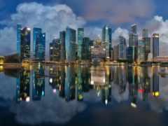 singapore, fondos, singapur