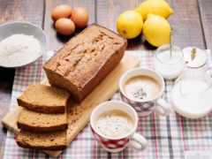 хлеб, блюдо, пища