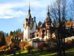 castle, germanii, нойшванштайн