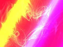 яркий, узоры, свет
