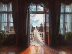 wed, платье, невеста