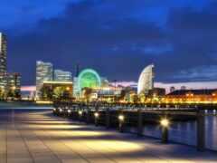 japanese, город, работать
