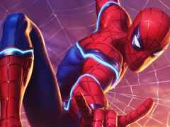 паук, мужчина, comics