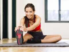 фитнес, анализ, спорт