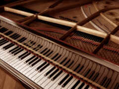 piano, орла, grand