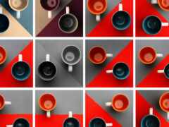 текстура, геометрия, cup