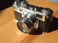 объектив, фотоаппарат, instrument