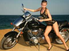 марке, мотоцикл, celebrity