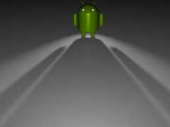 android робот
