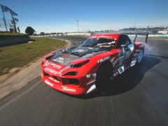 drift, race, mazda