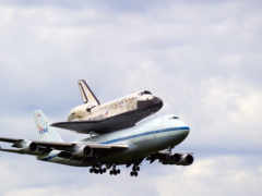 boeing, discovery, shuttle