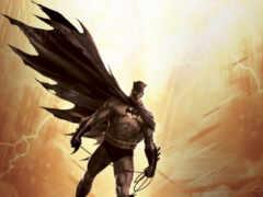 comics, batman, joker